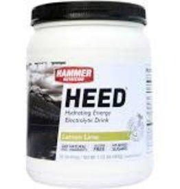 Hammer Nutrition HEED LEMON LIME 32 SERV