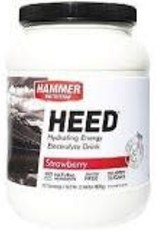 Hammer Nutrition HEED STRAWBERRY 32 SERV