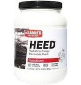 Hammer Nutrition HEED STRAWBERRY 32 SERV