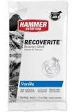 Hammer Nutrition RECOVERITE VANILLA SINGLE SERV
