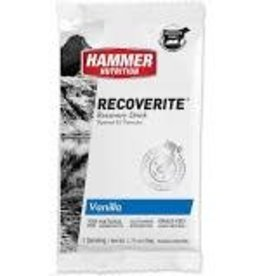 Hammer Nutrition RECOVERITE VANILLA SINGLE SERV
