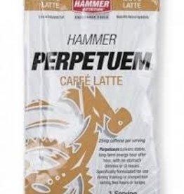 Hammer Nutrition PERPETUEM CEFFE LATTE SINGLE SERV