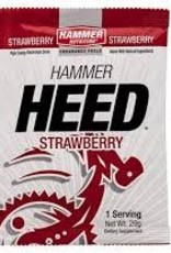 Hammer Nutrition HEED STRAWBERRY PACKET