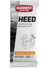 Hammer Nutrition HEED MANDARIN ORANGE PACKET