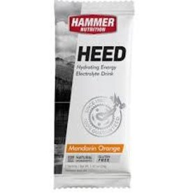 Hammer Nutrition HEED MANDARIN ORANGE PACKET