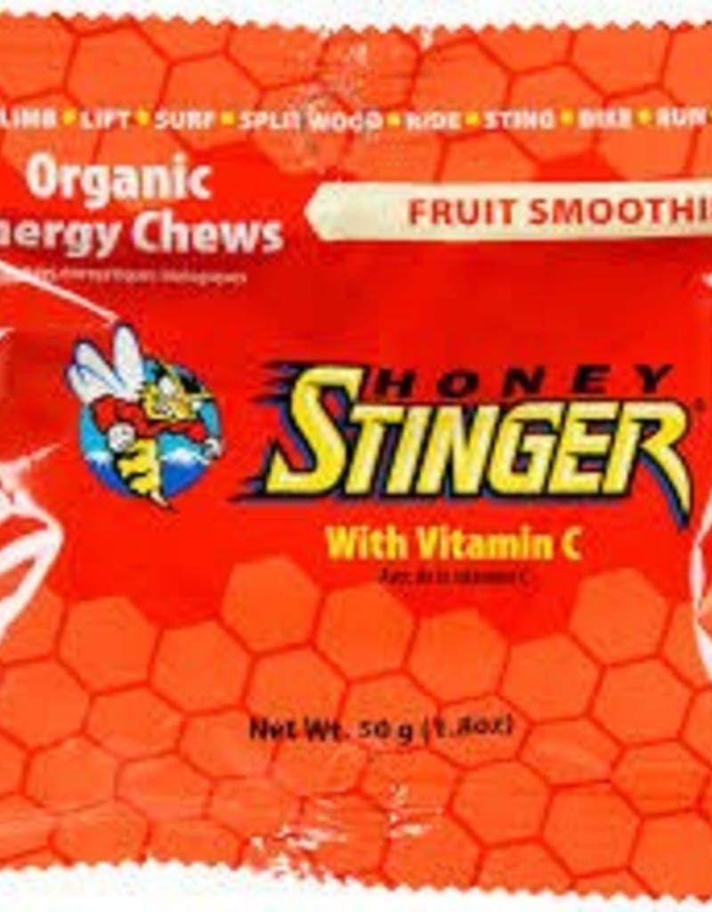 HONEY STINGER HONEY STINGER CHEWS