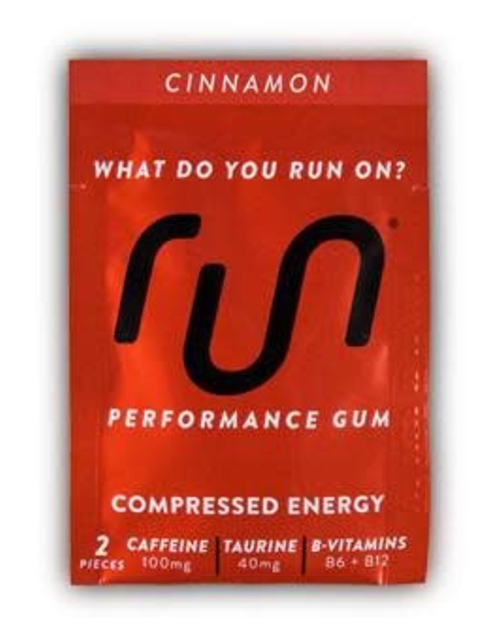 Run Gum RUN GUM SINGLE