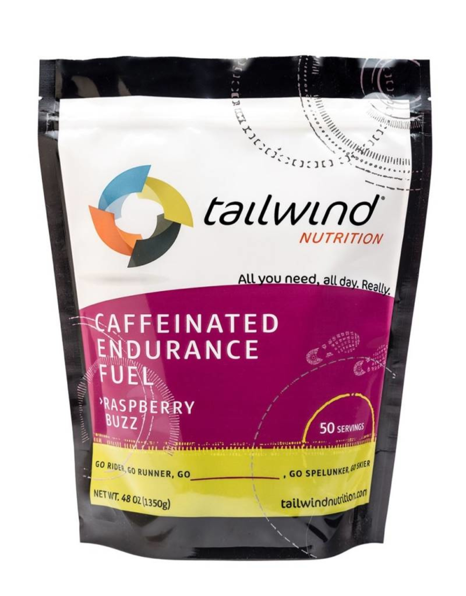 TAILWIND TAILWIND 50 SERVING