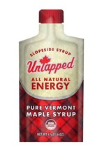 UnTapped UNTAPPED MAPLE SYRUP PACKET