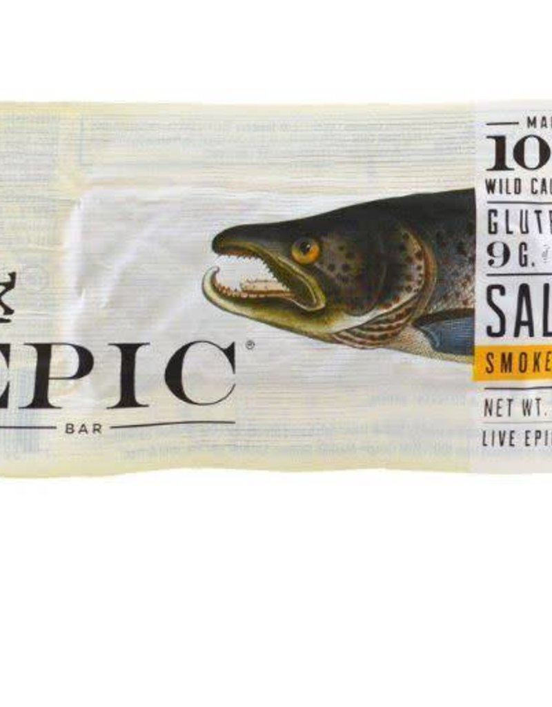 EPIC/THUNDERBIRD EPIC BAR