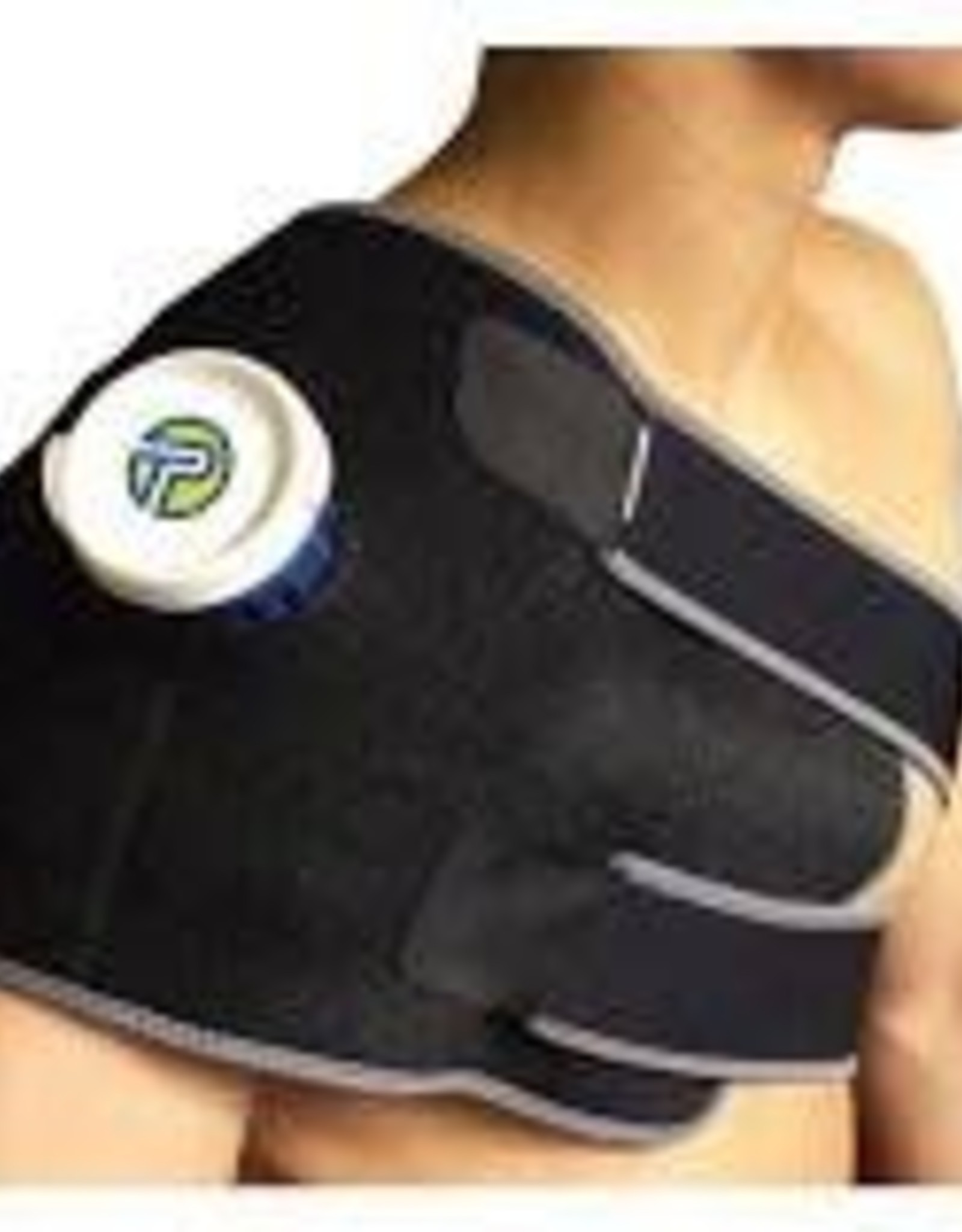 PRO-TECH ICE COLD THERAPY WRAP LG