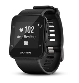 Garmin International FORERUNNER 35 BLACK