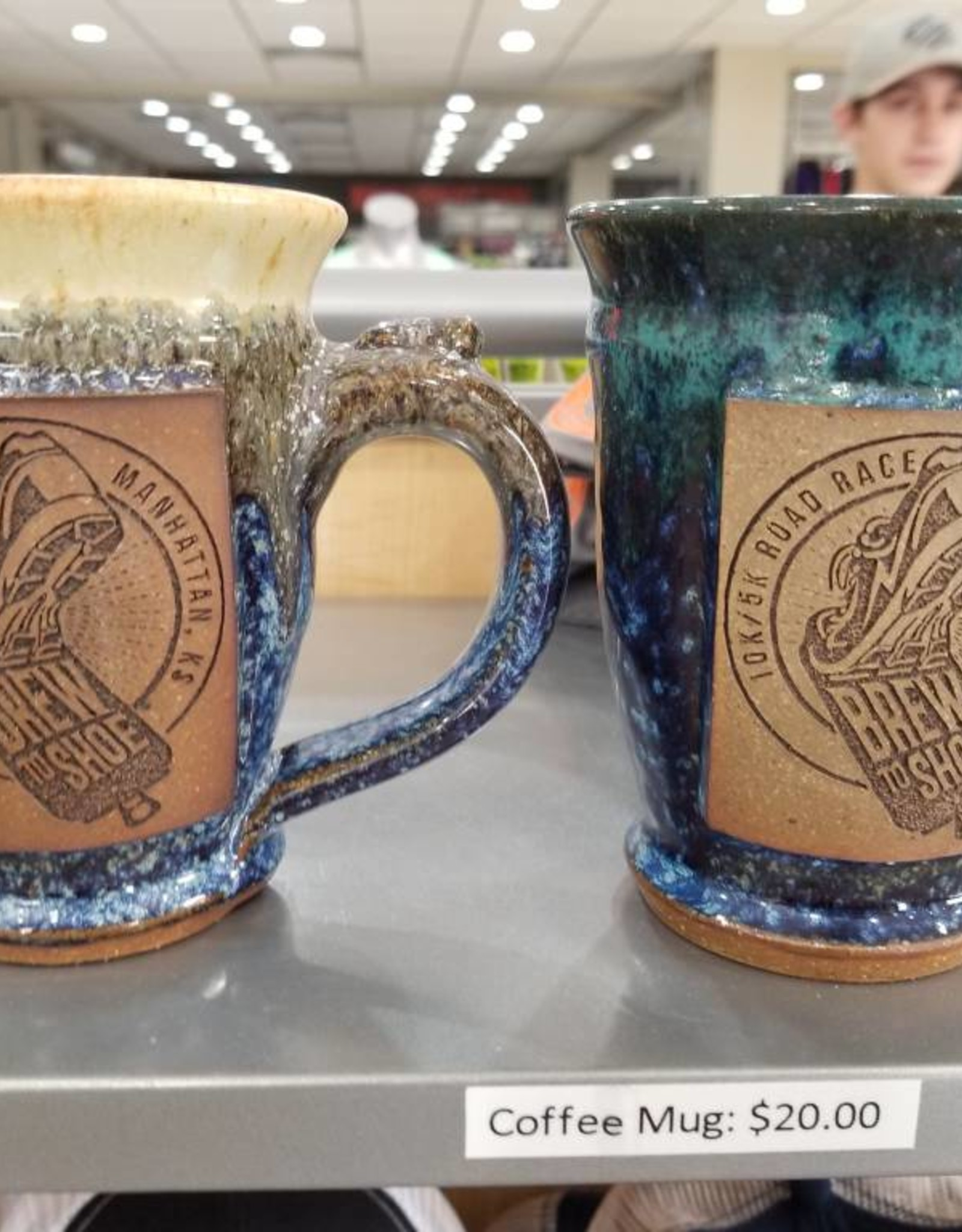 MRC CUSTOM MUGS