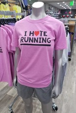 MRC I HATE RUNNING COTTON TEE