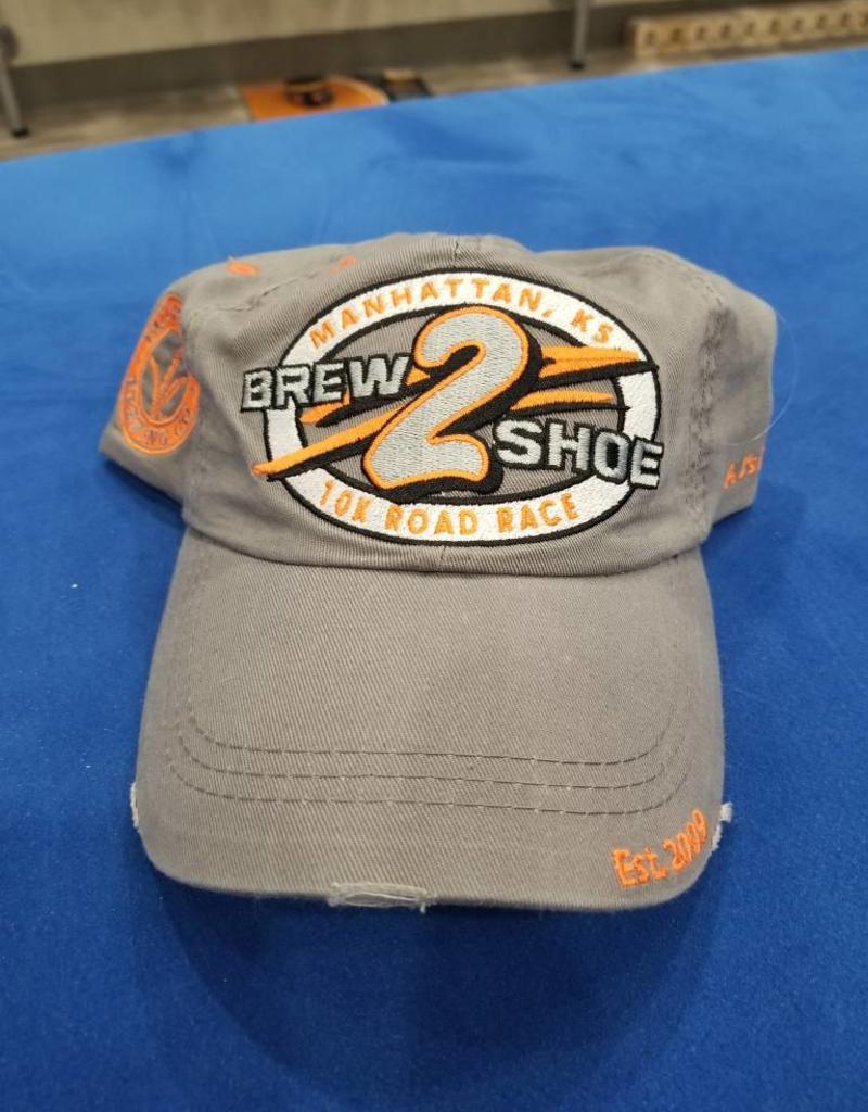 MRC BREW 2 SHOE HAT