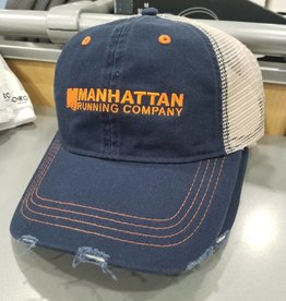 MRC TRUCKER HAT