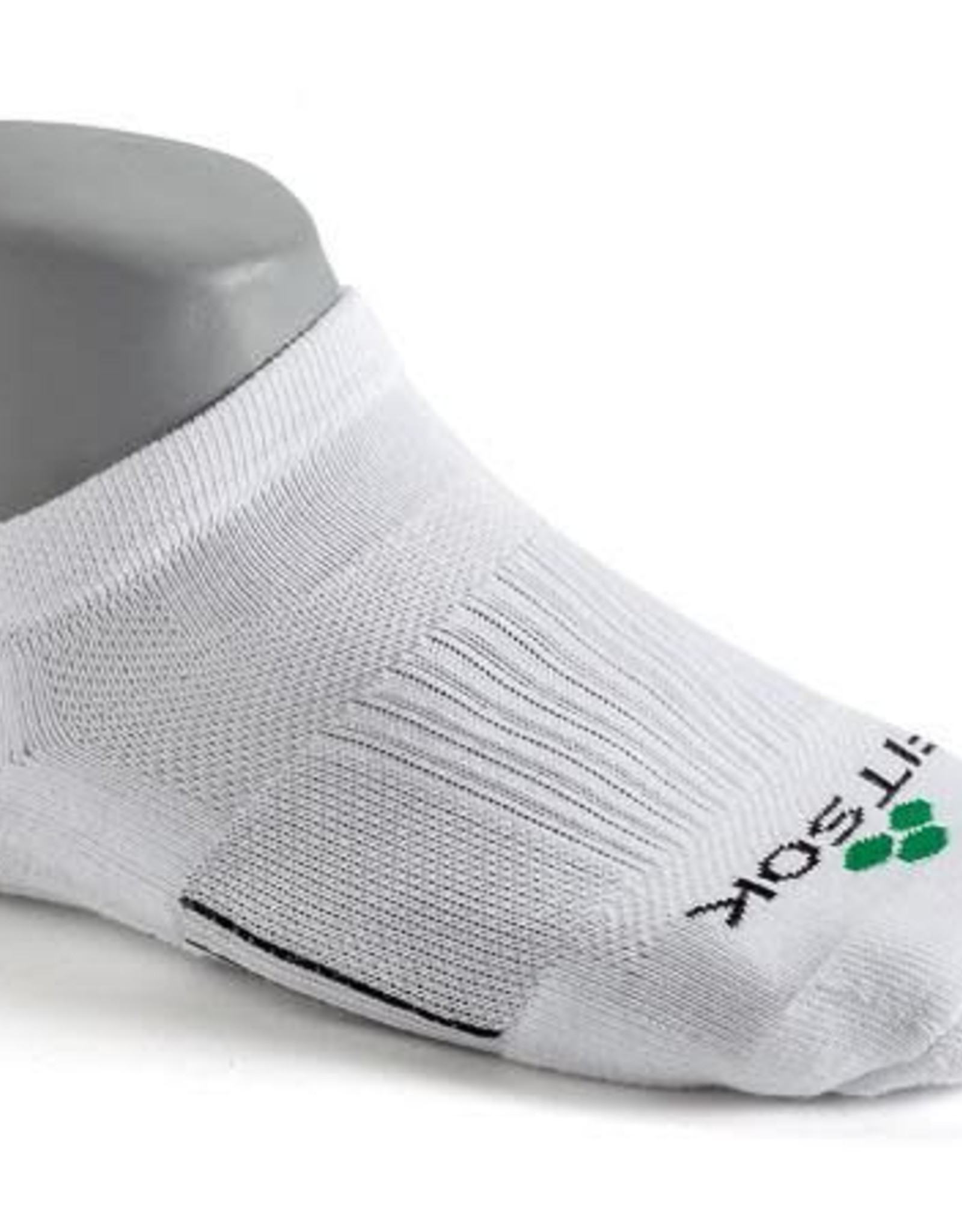 FITSOK CF2 SHADOW YARN TECH SOCK CUSH