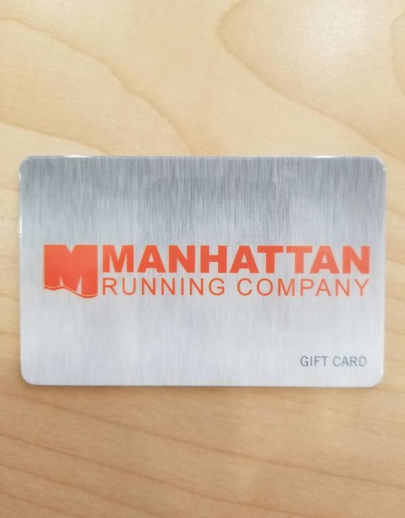 MRC Gift Card (Choose Amount from Drop Down)