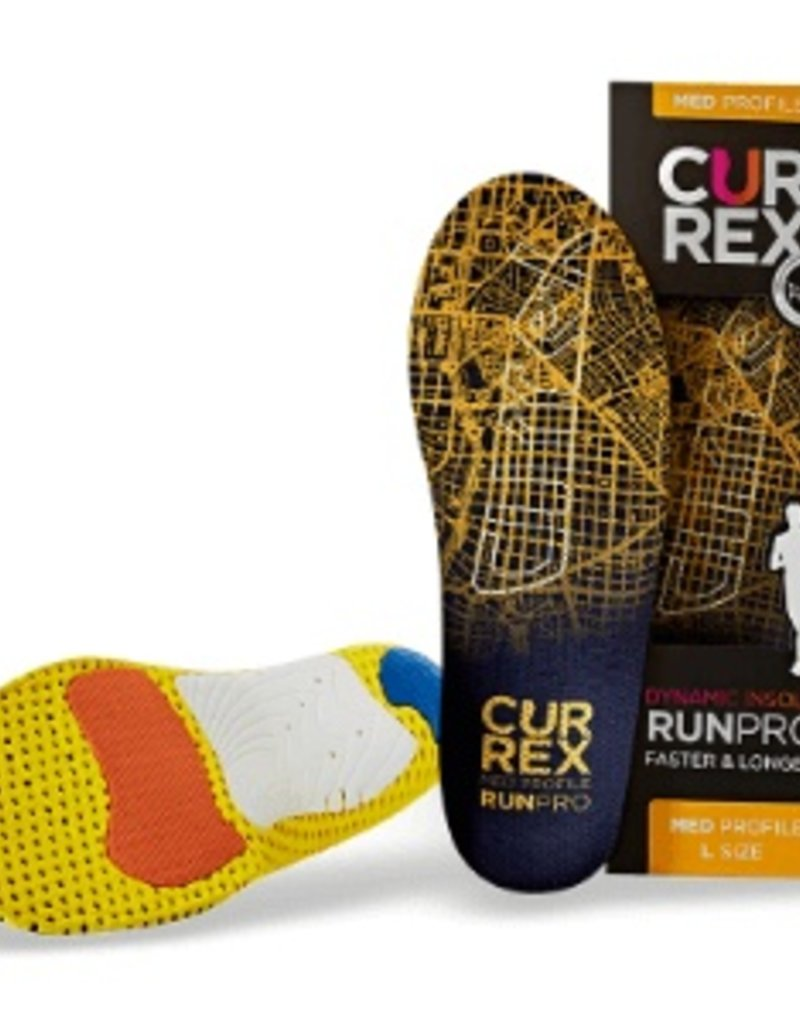 CURREX RUNPRO MEDIUM
