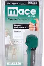 PRO-TECH MACE GREEN (DOG)