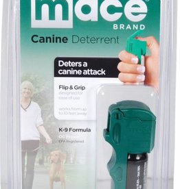 PRO-TECH MACE GREEN (DOG)