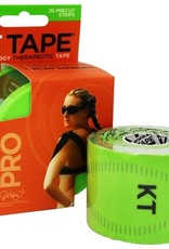 KT TAPE KT TAPE PRO WINNER GREEN