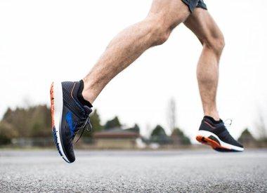 M.Running