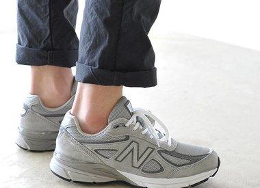Men's Walking