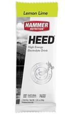 Hammer Nutrition HEED LEMON LIME PACKET