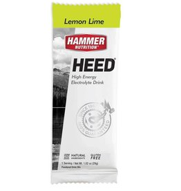 Hammer Nutrition HEED LEMON LIME PACKET