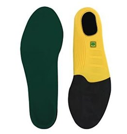 Spenco INSOLE POLY CROSS TRAINER