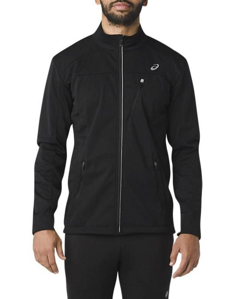 Asics M SOFTSHELL JACKET