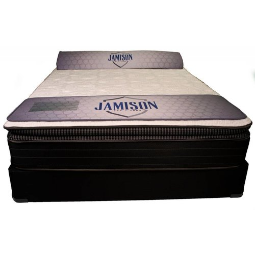 Jamison Blackstone Pillow Top - Twin