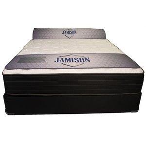 Jamison Jamison Alexandria EURO TOP - Twin Extra Long