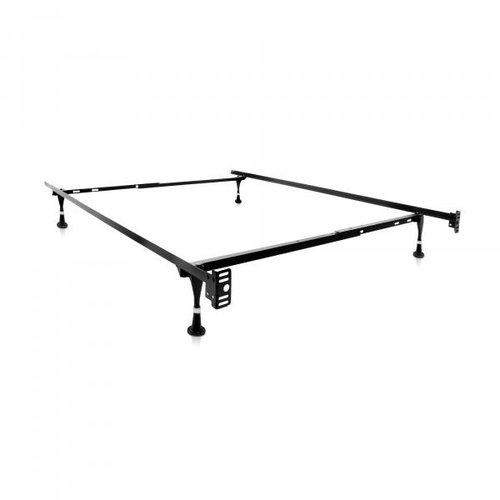 STRUCTURES by MALOUF Structures Full/Twin Bed Frame
