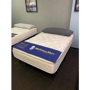CLEARANCE Better Pillow Top - Queen