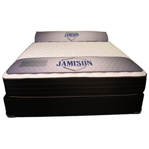 Jamison Blackstone FIrm - Twin Extra Long