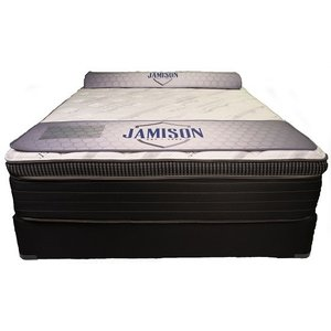 Jamison Jamison Lucerne BOX TOP - Queen