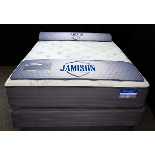 Jamison Resort Hotel Hayman 2-Sided PLUSH - Twin Extra Long