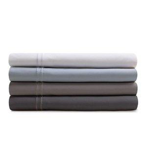 MALOUF WOVEN Supima Premium Cotton Sheet Set - California King