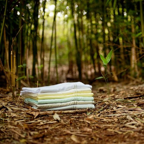 MALOUF WOVEN Rayon from Bamboo - California King