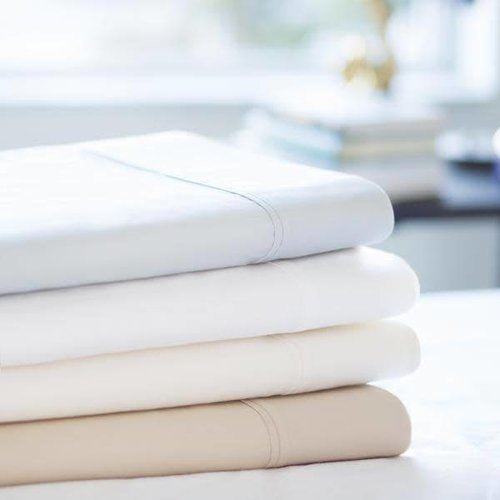 MALOUF 600 TC Cotton Blend - Twin Extra Long