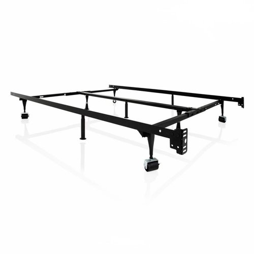 STRUCTURES by MALOUF Structures Universal Bed Frame-King