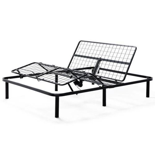 STRUCTURES by MALOUF STRUCTURES n150 Adjustable Base - Twin Extra Long