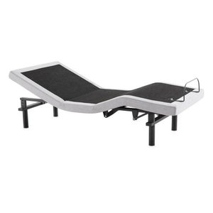STRUCTURES by MALOUF Structures e450 Adjustable Bed - Twin