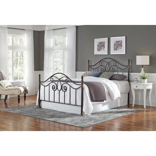 Fashion Bed Group Evanston Bed - Full