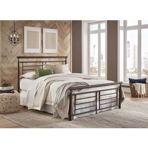 Fashion Bed Group Southport Bed - King