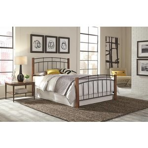 Fashion Bed Group Benson Bed - Twin