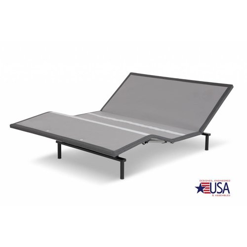 Leggett And Platt Adjustable Beds Pro-Motion 2.0 - Split King