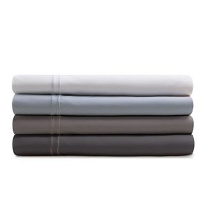 MALOUF WOVEN Supima Premium Cotton Sheet Set - Split California King